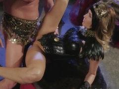 Snow White XXX: An Axel Braun Parody, Scene 3