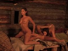Exotic pornstar Jocelyn Stone in incredible blowjob, hairy porn movie