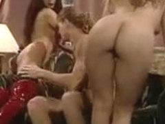 Bun Masters 1995