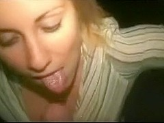 babe gives elevator head