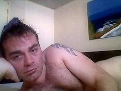 Asian wife has sex on webcam