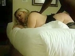 Dark Group Sex Sex Video with White Woman and Black Studs