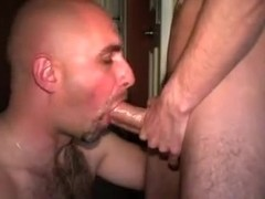 Cum in my mouth - 6 (NY)