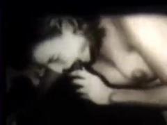 Retro Porn Archive Video: Blondefunchocolate