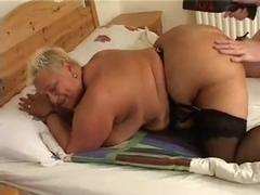 mature bbw ass