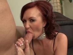 Super Hawt mother I'd like to fuck Felony Foreplay two