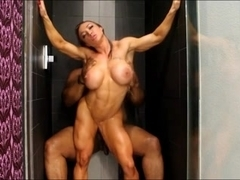 Slippery Soaked & Shower Drilled