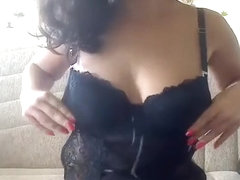 goodbrunette secret clip 07/17/2015 from cam4