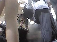One-way Ticket To See Flickering Glimmer Train Underwear
