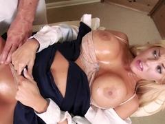 Massage My Daughter