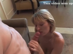 MY FAVORITE MOM FUCKED IN A HOTEL ROOM!!!!!!