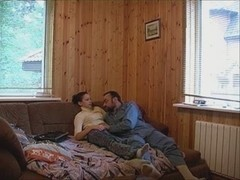 Nifty Russian Sex tape