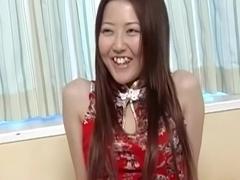 Wakana Toyama Uncensored Hardcore Video with Swallow scene