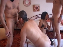 bisex dudes and me!!