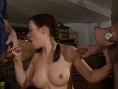 Ella - Sexual 3Some