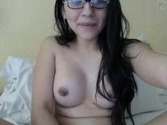 My first amateur masturbation video