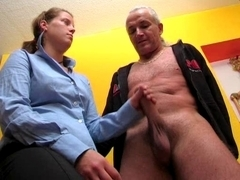 German Tugjob