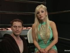 Evil Ruined Orgasm Episode 3