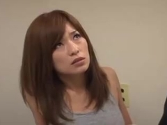 Japanese Beauty Fucked