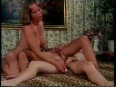 Les-Be Allies (Danish Vintage Lesbian Babes)