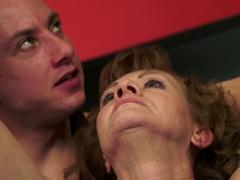 Fabulous pornstar in Horny Dildos/Toys, Grannies adult movie