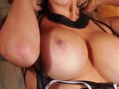 Best pornstar Nicolette Shea in Horny Babes, Solo Girl porn clip
