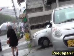 Asian hos caught ###