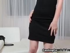 CastingCouch-Hd Episode: Anastasia