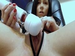 30 girls cumming hard vol.2 (orgasm contractions)