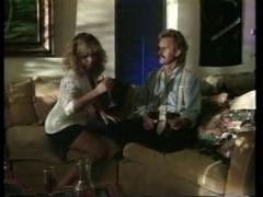 Strange Behavior (1990)