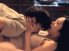 Passionate (2014) Han Cho-ah