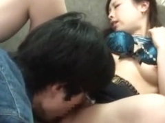 Amazing Japanese girl Mirei Shiratori in Crazy Dildos/Toys JAV video