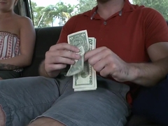 BangBus gets another sexy one