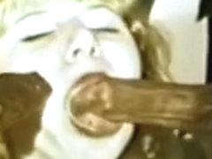 Vintage Interracial MMF threewaygirl