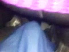 Encoxada 199: young blond baby cornered on da subway