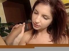 Giselle Leon in Diabolic Sexy Amateurs