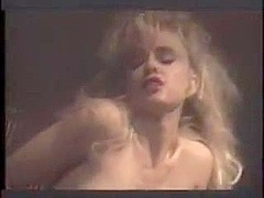 Linnea Quigley in Curse Of The Lesbian Love Goddess