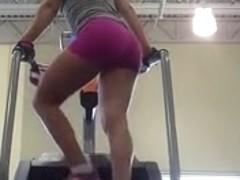 Observando en el Gym #06