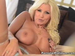 Brittany Andrews in I Know You Want Some - PornstarPlatinum