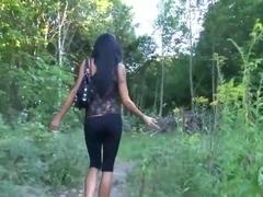German Backwoods