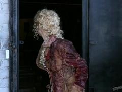 I Hate Zombie Dick! BurningAngel Video