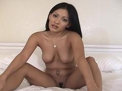 Video from Mytinydick: She strokes and she sucks