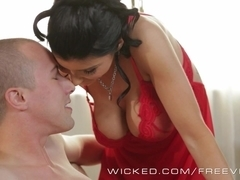 Romi Rain is one hot stepmom