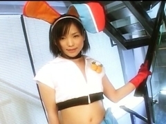 Cosplay Porn: Anikos  H Suzuki Arisa part 3