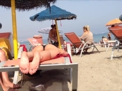 My recent holiday in Marbella