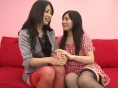 Japanese Lesbian 25