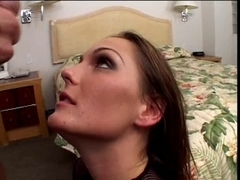 Venus double anal two