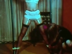 Vintage Gold Special Edition Girls Only 2 Scene 6