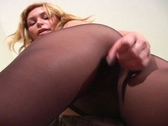 Heather aims to please