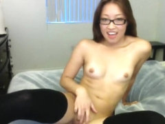 Crazy Webcam record with Asian scenes